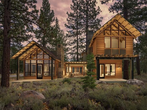 Hgtv Dream Home 2014 Takes Shape In Lake Tahoe Tahoe