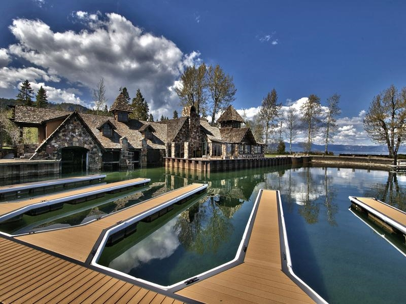 Lake tahoe luxury real estate lake tahoe luxury homes for Luxury lake tahoe homes for sale