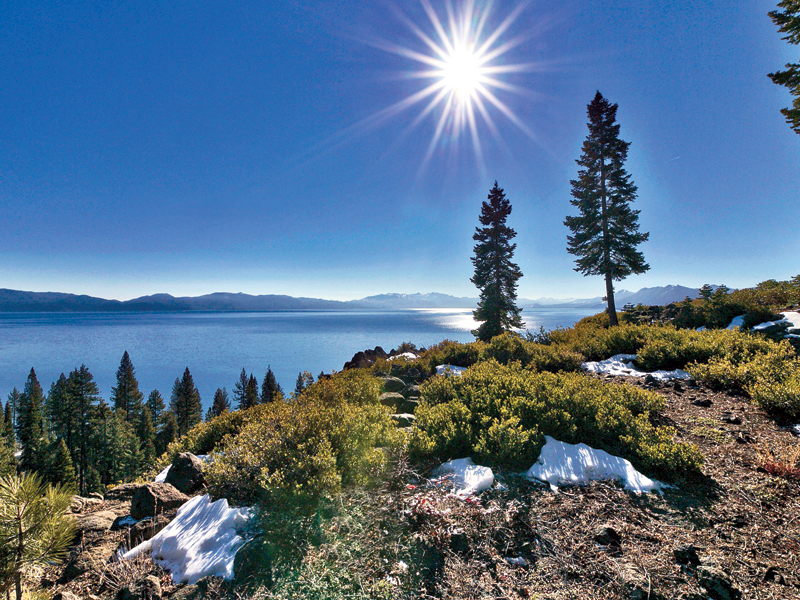 1877 N Lake Blvd #9, Tahoe City, California 96145