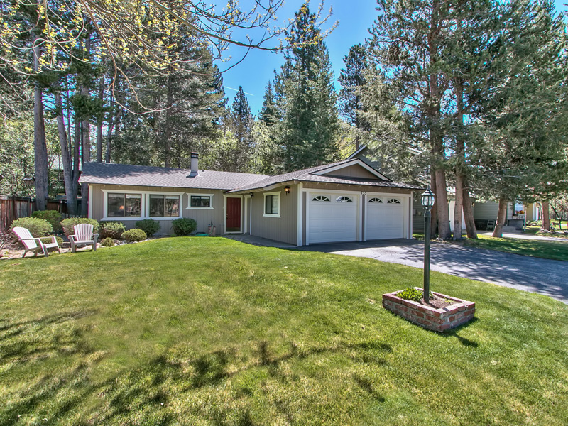 733 Tuolumne Drive, South Lake Tahoe, California 96150