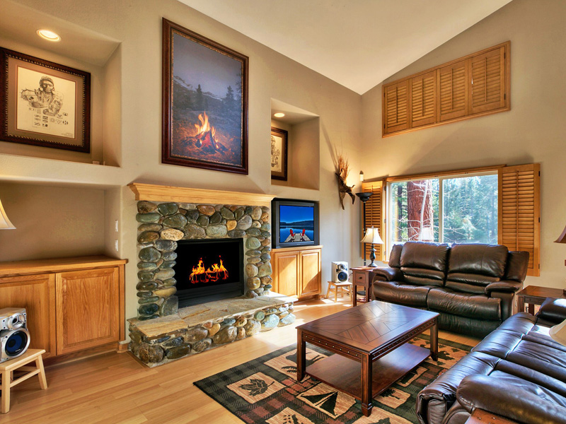843 Tanager Street, Incline Village, Nevada 89451