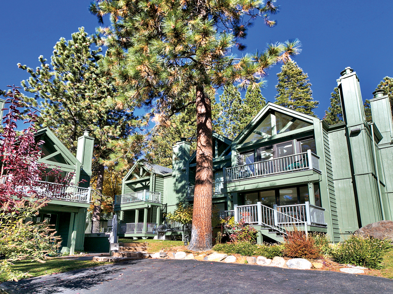 999 Lakeshore Blvd #31, Incline Village, Nevada 89451