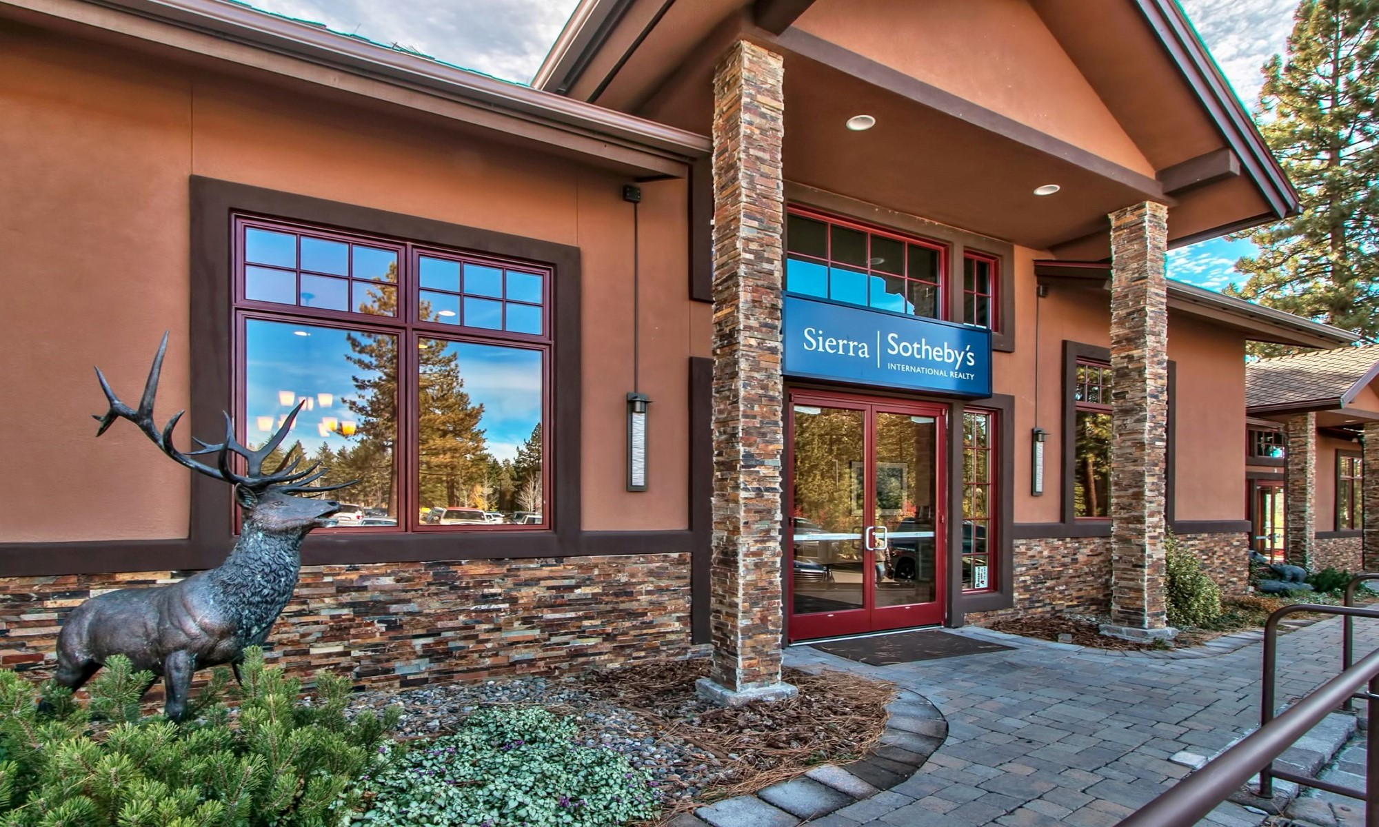 Sierra Sotheby\'s Acquires Lake Tahoe Better Homes & Gardens - Tahoe ...