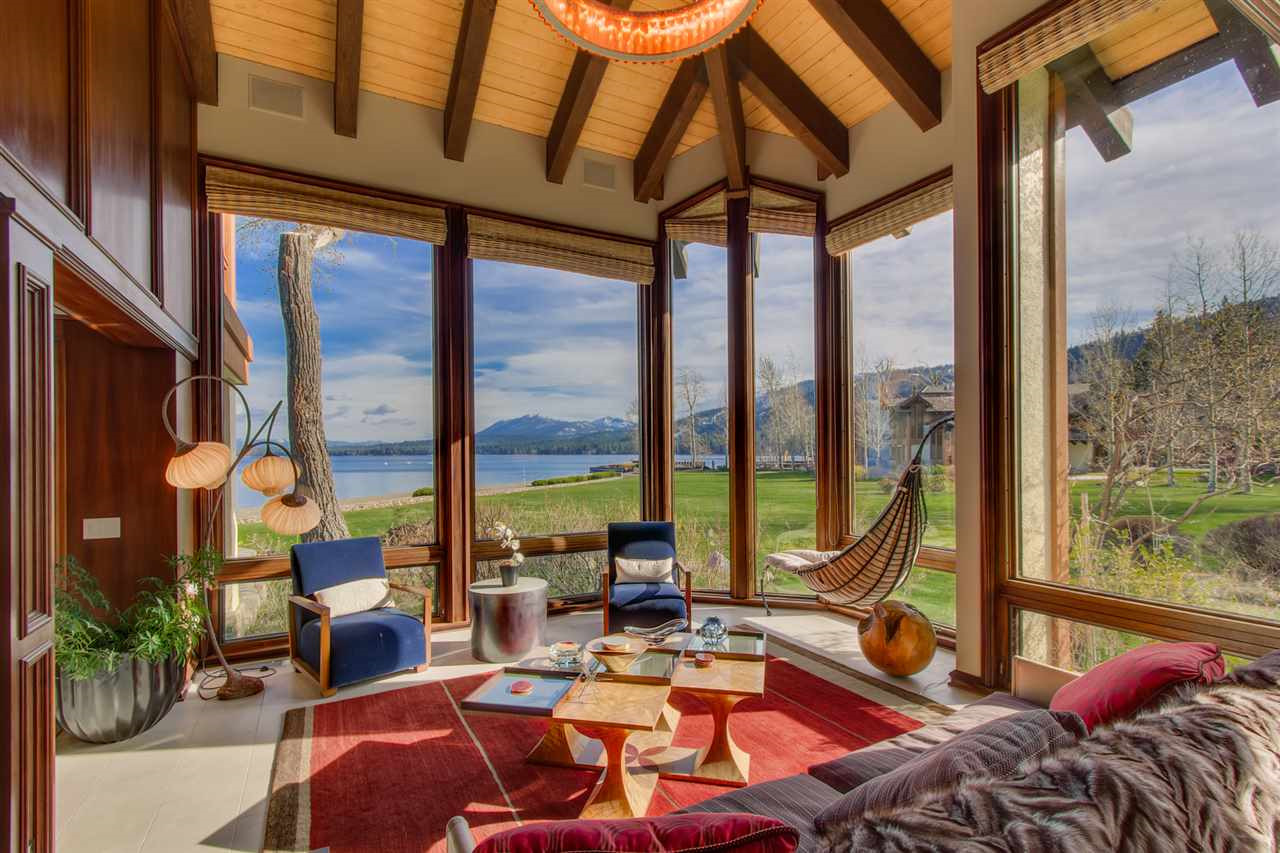 Sierra sotheby s international realty represents sellers for Lake tahoe architecture firms