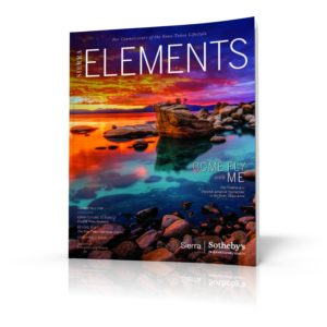 Sierra Elements Magazine