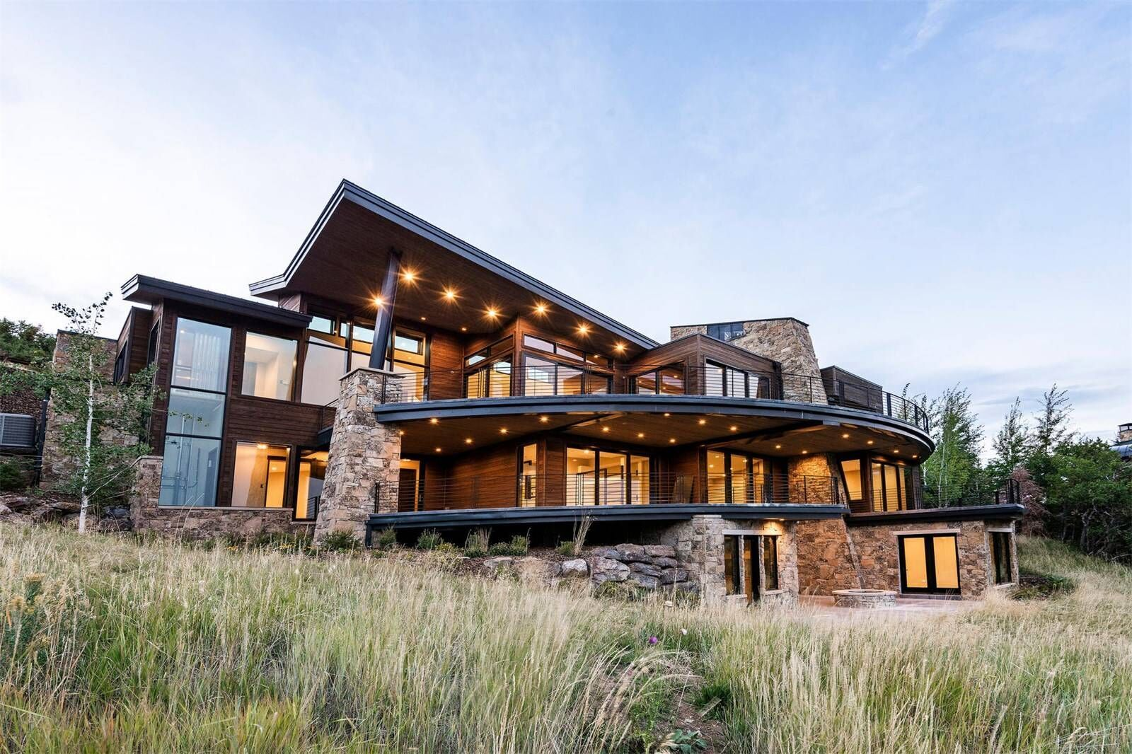 Modern Mountain Style A Look At Today S Alpine Design Trends